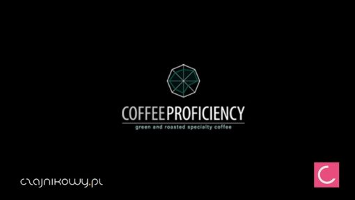 Kawa Brazylia Santos Coffee Proficiency