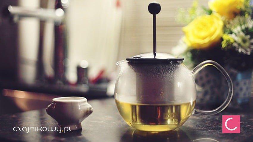 Herbata w Anglii. Angielska herbata