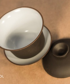Yixing Gaiwan do herbaty