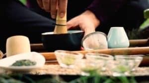 Herbata Matcha, właściwości, parzenie, historia