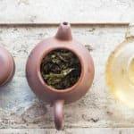Herbata Si Ji Chun Oolong
