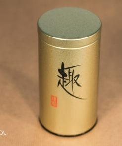 Puszka na herbatę Japan Gold 80g
