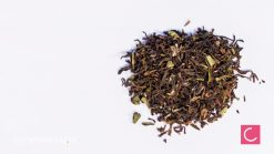 Herbata czarna Nepal Kanchanjangha TGFOP1 organiczna organic