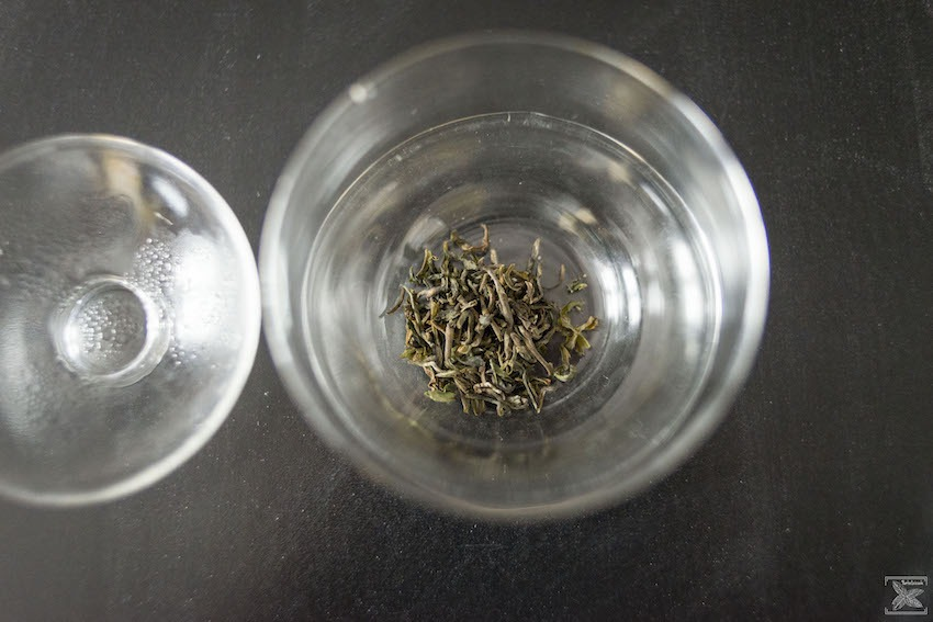 Herbata Darjeeling Mim Organic