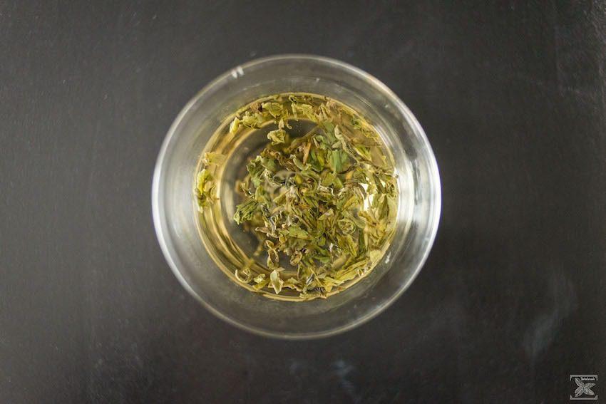 Herbata Darjeeling Mim Organic, parzenie