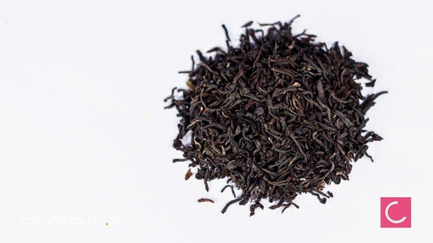Herbata czarna Assam FTGFOP1 Cl Meleng