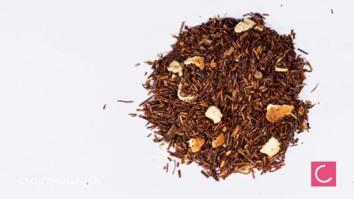 Herbata rooibos pomarańczowo cynamonowa