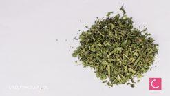 Herbata ziołowa z konopi Hemp konopna organiczna