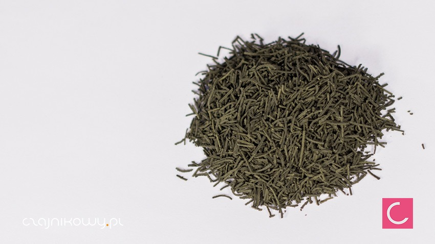 Herbata zielona Kokeicha