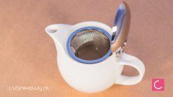 Czajnik do herbaty ceramiczny Tippy 360ml
