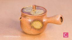 Japoński czajnik do herbaty Shizen