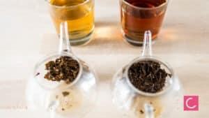 Herbata Ceylon
