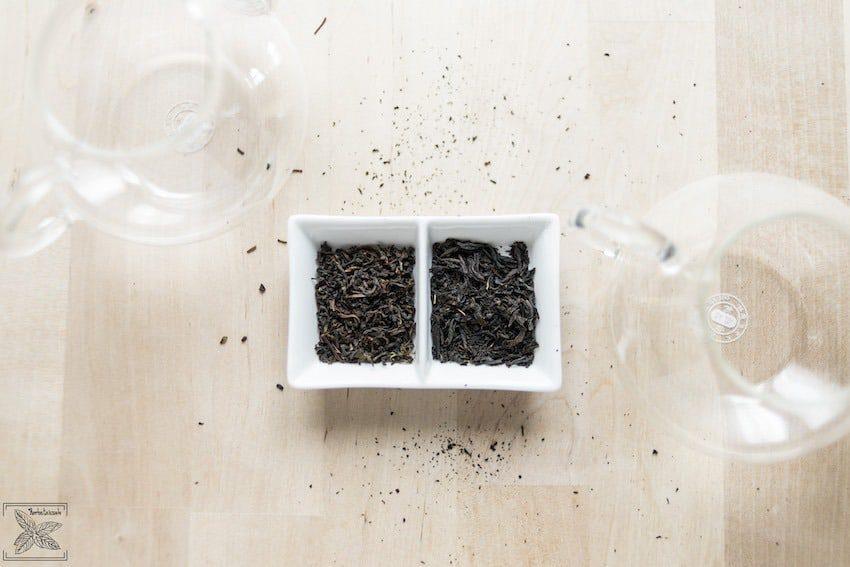 Herbata czarna: Ceylon Dimbula Uduwela i Lovers Leap