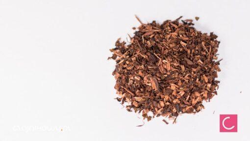 Herbata honeybush naturalny organic organiczny