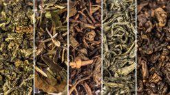 Zestawy z herbatą