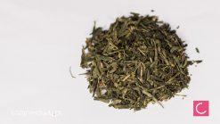Herbata zielona waniliowa naturalna