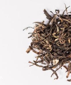 Herbata żółta Kekecha