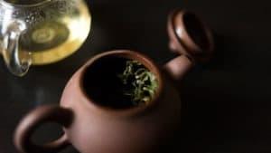 Herbata Tie Guan Yin Oolong Herbata Tie Guan Yin Oolong