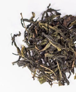 Herbata oolong Puchong green oolong organiczna organic