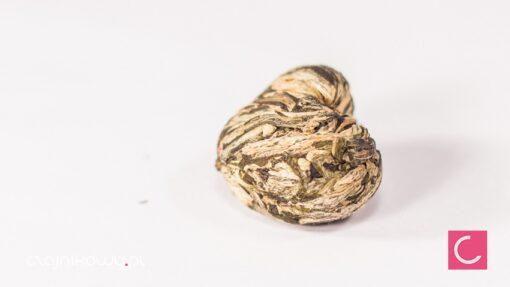 Herbata artystyczna rozwijająca się Ai Xing Feng Xian Serce