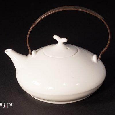 Czajnik do herbaty Geisha 0,55l + 4 czarki