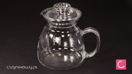 Czajnik Szklany Glass Server 0,6l