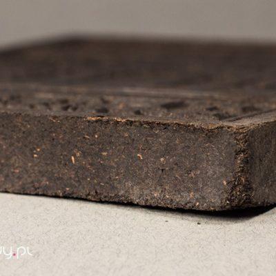 Herbata czarna w kostce prasowana 1,1kg