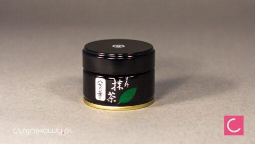 Herbata zielona Matcha Yamecha 20g