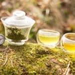 Herbata japońska zielona Kokeicha, parzenie. Jak jest produkowana?