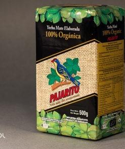 Yerba mate Pajarito Organiczna Organic 500g
