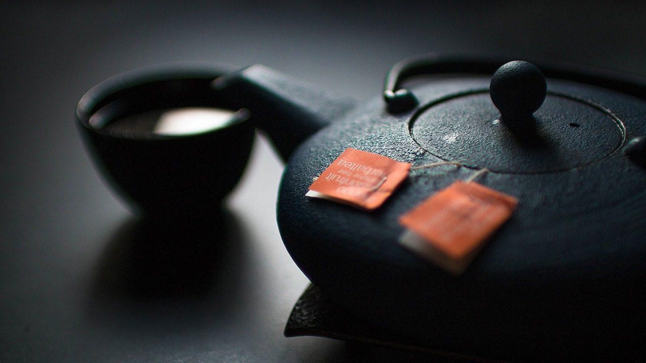 Zalety zielonej herbaty, zielona herbata właściwości lecznicze