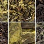 10 wielkich herbat chińskich