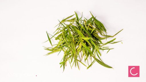 Herbata bambusowa Bamboo ziołowa. Bez kofeiny 20g