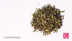Herbata Darjeeling Seeyok 2016 FTGFOP1 organiczna organic
