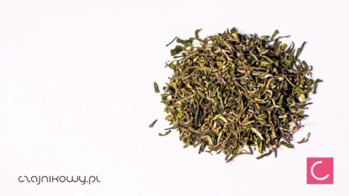 Herbata Darjeeling Singbell 2016 FTGFOP1 organiczna organic
