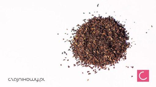 Herbata czarna Sumatra BOP1 BAH Butong