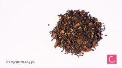 Herbata czarna waniliowa naturalna