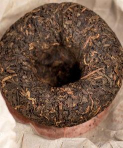 Herbata czerwona Pu-Erh Wu Liang Shan Tuocha Shu 100g