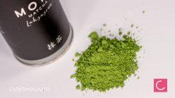 Herbata zielona Matcha luksusowa organiczna Moya 30g