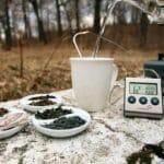 Jak dobrze zaparzyć herbatę? Ile waży łyżeczka herbaty