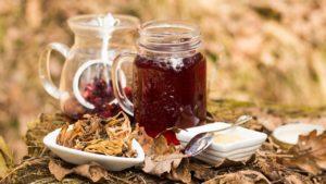 Kwiat hibiskusa: rodzaje, parzenie, historia. Herbata z hibiskusa?