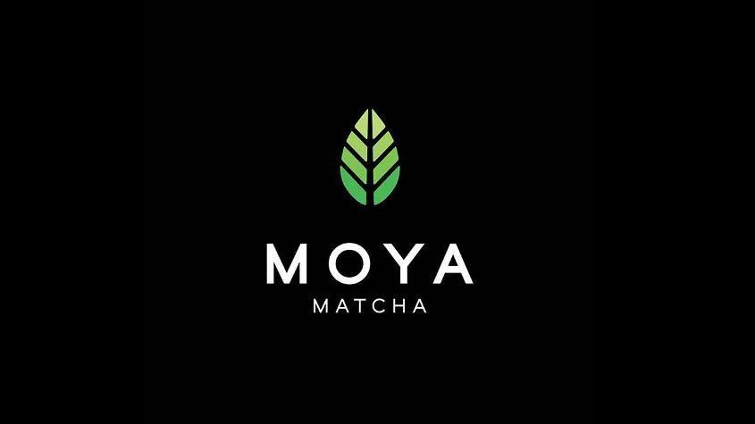 Herbata zielona Matcha codzienna organiczna Moya 50g doypack (bez tuby)
