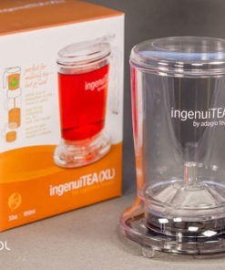 Najlepszy dzbanek do herbaty IngenuiTEA XL 950ml
