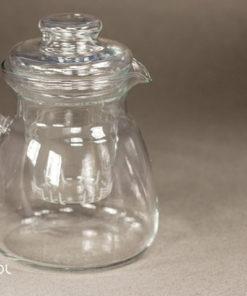 Zaparzacz do czajnika szklanego Glass Server