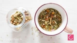 Liść oliwny dla dzieci? Herbata z liścia oliwnego, zastosowanie, parzenie, właściwości