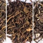 Żółta herbata: właściwości i parzenie