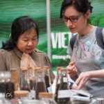 Targi Tea & Coffee World Cup 2016 Kraków, relacja foto & wideo