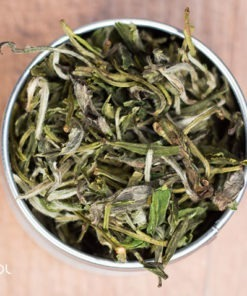 Herbata biała Leopard Snow Buds Premium