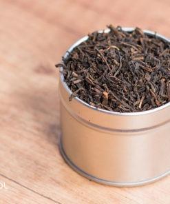 Herbata czarna Ceylon bezkofeinowa. Brak teiny