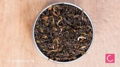 Herbata Darjeeling SF FTGFOP1 Makaibari organiczna organic